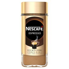 Nescafe Espresso Instant Coffee 35oz100g