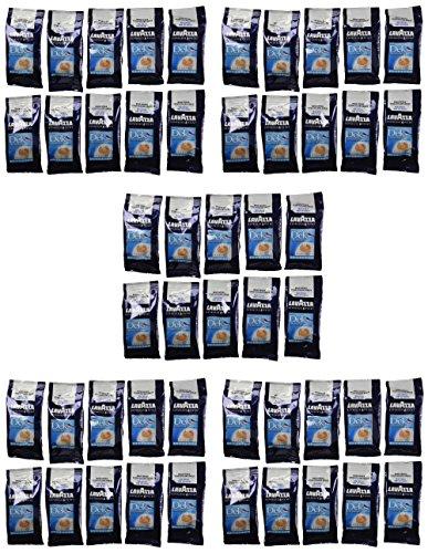 LavAzza Espresso Point Decaf Decaffeinated DEK Espresso Point Cartridges 50 capsules per case