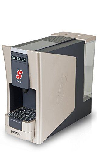 S12 Espresso Coffee Capsule Machine Designed by Giugiaro By Essse Caffe Beige