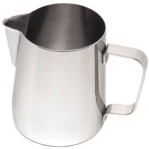 YONGER 150ML Stainless Steel Milk Frothing Pitcher Latte Art