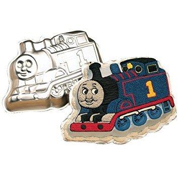 Wilton Thomas the Tank Train Engine Cake Pan 2105-1349 1998 ~ Retired Collectible