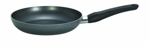 T-fal B16708 Initiatives Nonstick Saute Pan Fry Pan Cookware 12-Inch Gray