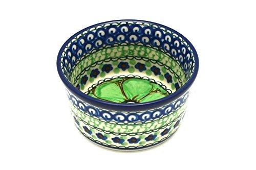 Polish Pottery Ramekin - Unikat Signature - U408A