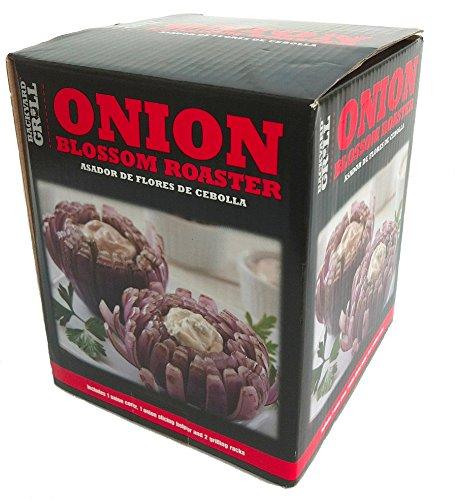 Onion Blossom Roaster Set