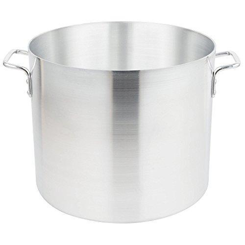 Heavy Weight Aluminum Stock Pot Size 140 Qt