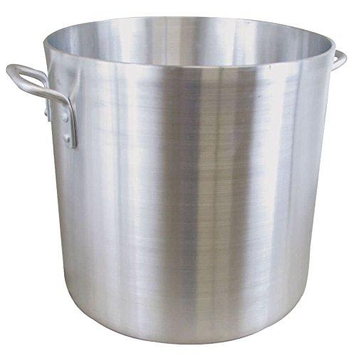 Heavy Weight Aluminum Stock Pot Size 20 Qt