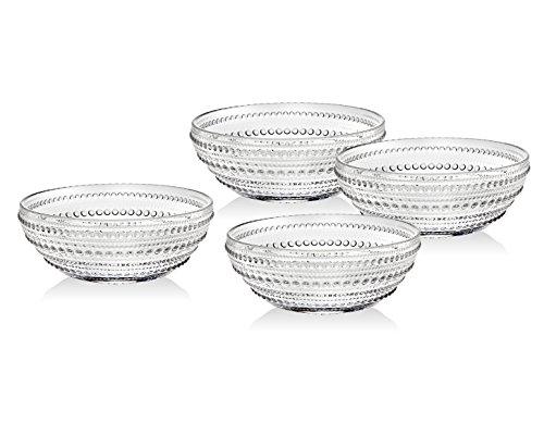 Godinger Silver Art Lumina Set4 6 Bowls