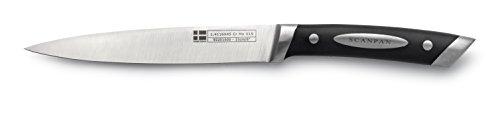 Scanpan Classic Cutlery 6-Inch Utility Knife