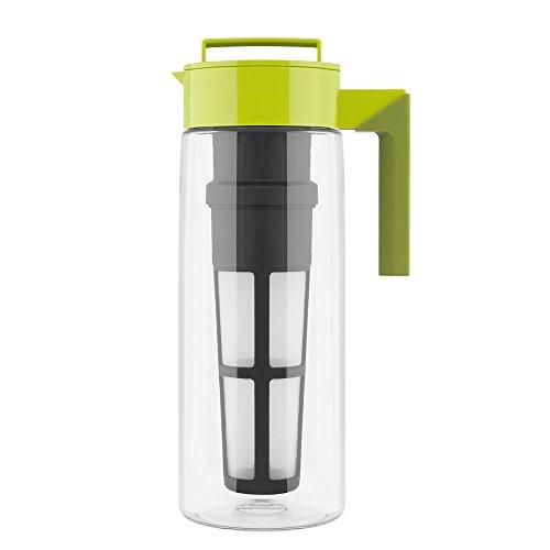 Takeya Flash Chill® Iced Tea Maker (2 Quarts Avocado)