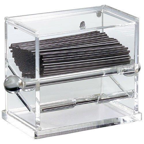 Tablecraft 226 5-12 Stir Stick Dispenser