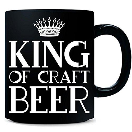 King Of Craft Beer - Mug