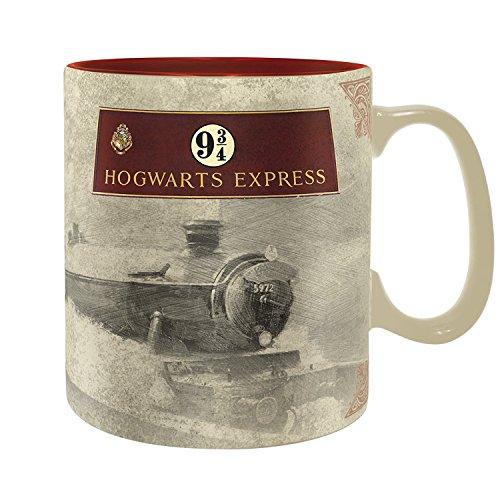Harry Potter - Large Ceramic Coffee Mug Hogwarts Express