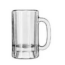 Paneled Mug - Capacity 14Oz -- 12 Per Case