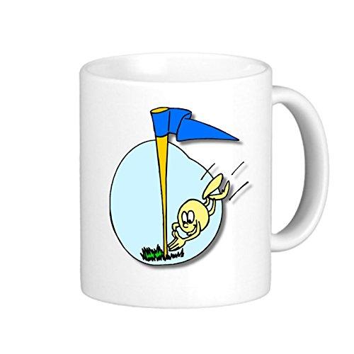 SthAmazing Golf Beaker Coffee Mug Imprinted Coffee Mugs
