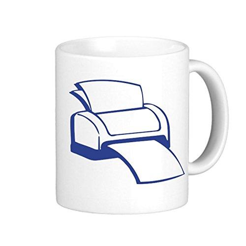 SthAmazing Printer Designer Mugs Imprinted Coffee Mugs
