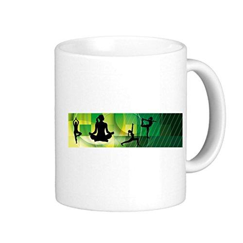 SthAmazing Yoga Positions01 Design A Mug Online Imprinted Coffee Mugs