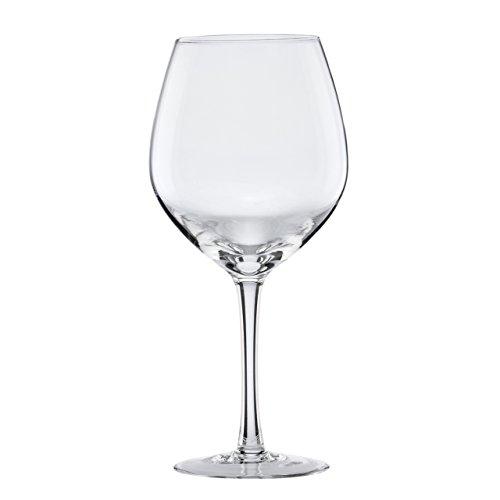 Lenox Tuscany Classics Crystal Red Wine Glass Set - Buy 4 Get 6