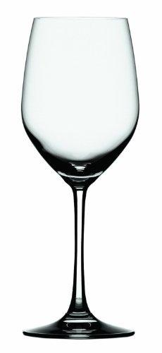 Spiegelau Vino Grande Non-Leaded Crystal Red Wine Glass Set of 4