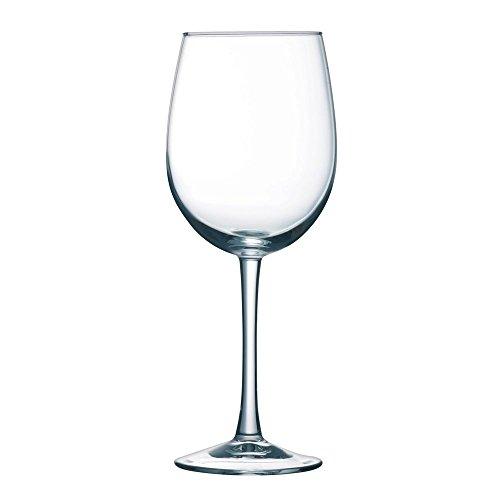 Cardinal H0652 Arcoroc Rutherford 12 Oz Tall Wine Glass - 24  CS