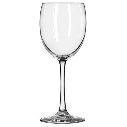 Libbey Vina 12 oz Tall Wine Glass