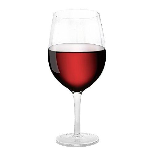 Kovot Giant Wine Glass Holds a Whole Bottle of Wine 27 oz800ml X-Large