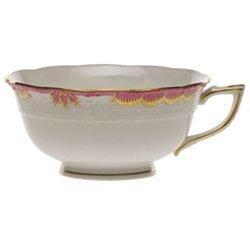 Herend Princess Victoria Pink Tea Cup