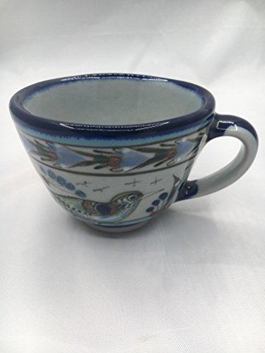 Ken Edwards Collection Stoneware Tea Cup