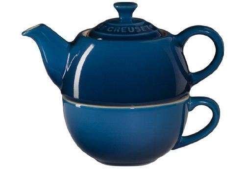 Le Creuset Stoneware Tea Cup Marseille