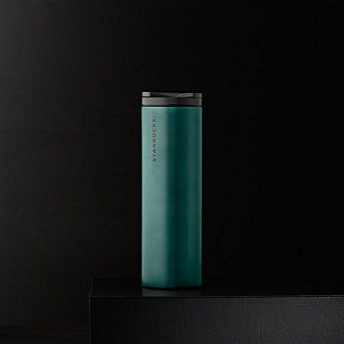 Starbucks Stainless Steel Tumbler - Dark Green
