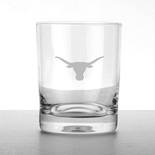 Texas Tumbler Glasses - Set of 2