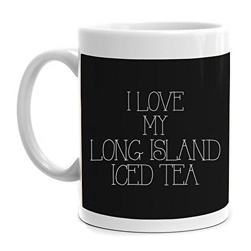 Eddany I love my Long Island Iced Tea Mug