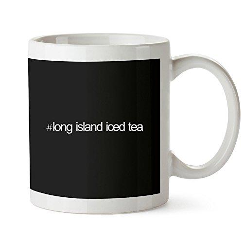 Idakoos - Hashtag Long Island Iced Tea - Drinks - Mug