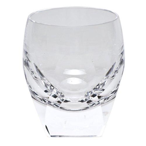 Moser Bar Shot Glass Clear
