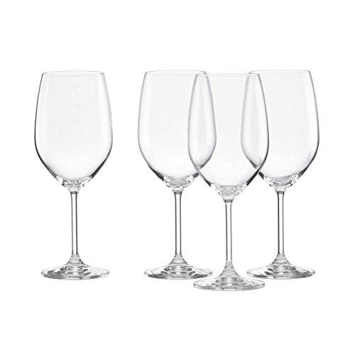 Lenox Tuscany Classics White Wine Glass Set of 4
