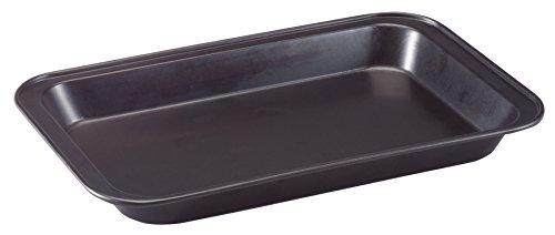 Miles Kimball Toaster Oven Brownie Pan