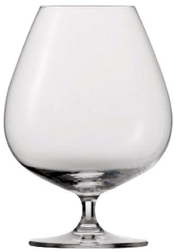 Schott  Zwiesel Tritan Crystal Glass Bar Special Cognac Glass XXL 298 Ounce Set of 6