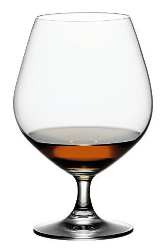 Spiegelau Vino Grande Cognac Glasses Set of 6