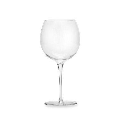 Libbey Glass Kentfield 24 oz Red Wine Balloon Glasses Set of 8