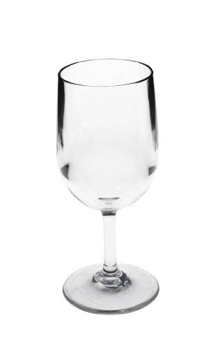 Strahl DesignContemporary 8-Ounce Wine Glass Set of 4