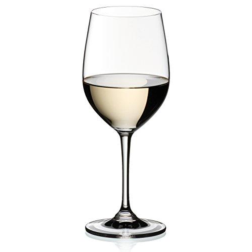 Riedel Vinum Chablis-Chardonnay Wine Glasses Set of 2