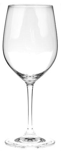 Riedel Vinum Leaded Crystal Viognier Chardonnay Wine Glass Set of 6