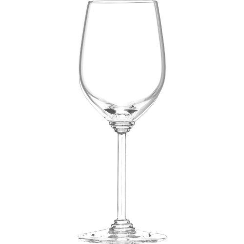 Riedel Wine Series Crystal ViognierChardonnay Wine Glass Set of 6