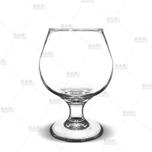 9 oz Brandy Snifter Glass  Case of 12