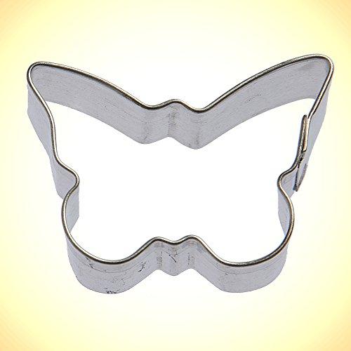 Foose Mini Butterfly Cookie Cutter 15 in