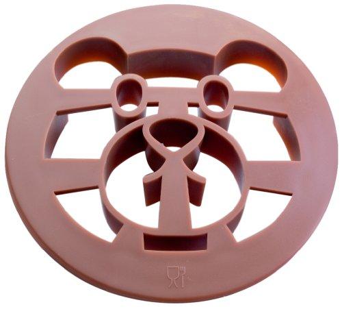 IBILI 789004 TEDDY BEAR COOKIE CUTTER