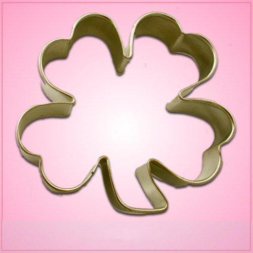 4 Leaf Clover Cookie Cutter