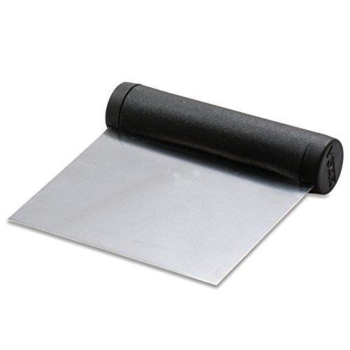 JB Prince Flexible Metal Bench Scraper - 425 inches