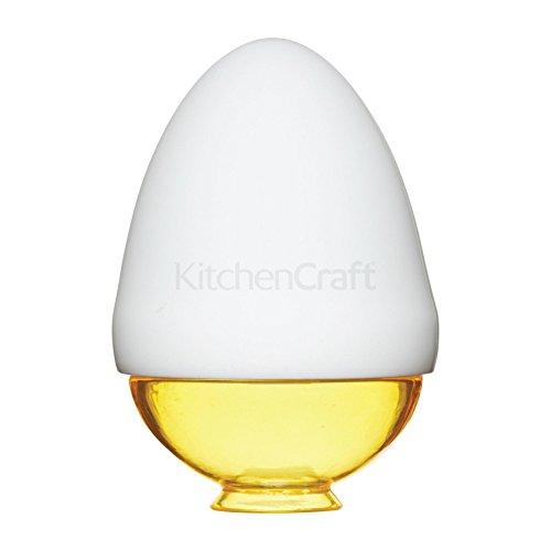 Kitchen Craft Egg Yolk Extractor Pack of 4