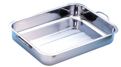 Pendeford Stainless Steel Roasting Tray