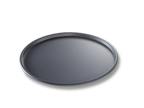 USA Pan Bakeware Aluminized Steel Thin Crust Pizza Pan 12-Inch